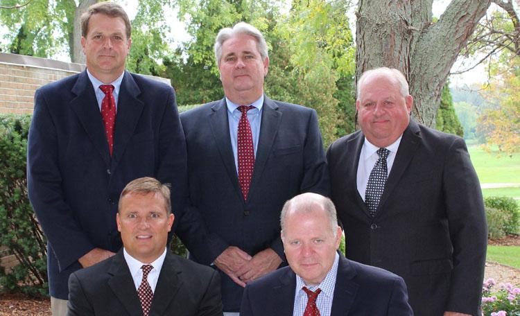 Jackson Advisory Board