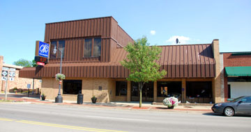 Jonesville Office Building